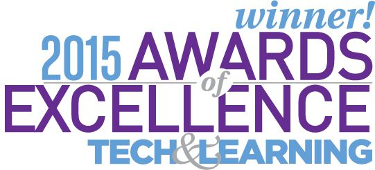 Tech & Learning Award